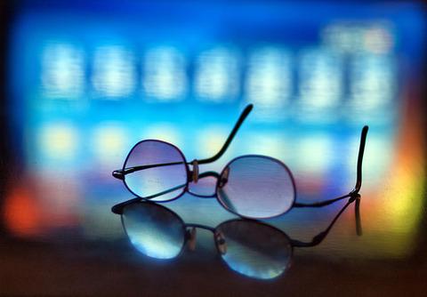 個別支援とは眼鏡のようなもの